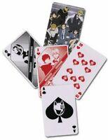 Durarara Anime Poker Playing Cards GE-2037