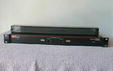 JBL UREI 5235 Stereo Frequency Dividing Network w/ 2 Module Cards + Cover - RARE