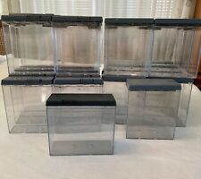 Alpha Keepers Security Cases - Lot of 30