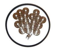 20 Bobbins + 1 Belt For Singer Featherweight Sewing Machine 221 222 301