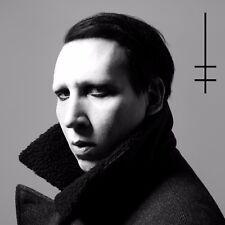 Marilyn Manson - Heaven Upside Down - New CD Album