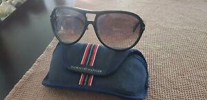 Magnifique lunettes Tommy Hilfiger !