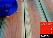 Douglasie, glatt,Terrasse, alt. Bangkirai,Terrassendielen,Terrassenholz,26x140mm