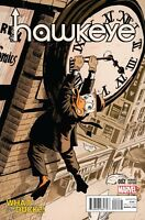 All New Hawkeye #2 Frankcavilla WTD Variant Cover