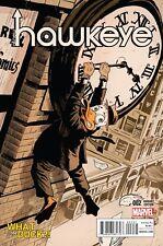 jaiz All New Hawkeye #2 FRANCAVILLA WTD VARIANT COVER
