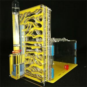 T design DIY with feeding area ant nest ant farm acrylic insect ant nests villa