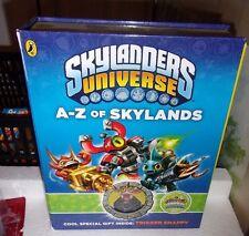Skylanders A/Z des Skylands INSIDE TRIGGER SNAPPY NEUF EN BOITE