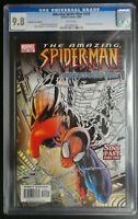 Amazing Spider-Man #509 Marvel Comics CGC 9.8 White Pages