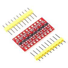 5 PCS TTL 8 Channel Bi-directional Logic Level Converter Module 3.3V 5V