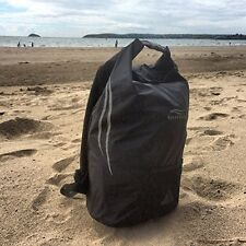 Aquabourne Waterproof Lightweight Cycling DRY Bag Backpack Beach commute Sailing