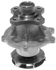 WATER PUMP FOR HUMMER HUMMER H3 3.5 H3 (2005-2017)