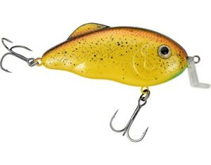 Strike King HCHHJR-467 Hybrid Hunter Jr Bully Fishing Lure