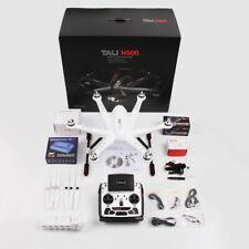 Walkera TALI H500 FPV with DEVO F12E radio (m1 or m2), gimbal & Ilook+ cam