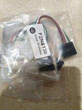 Job Lot Qté 12 LP4 à SATA Câble d'alimentation 15 cm p&p incl