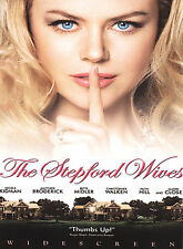 The Stepford Wives (DVD, 2009, WS)