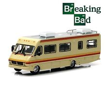 New Greenlight Ltd Edition 1/64 Breaking Bad 1986 Fleetwood Bounder