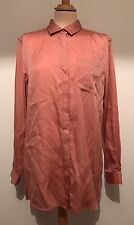 J LINDEBERG, Apricot Soft Tencel Shirt, Size 38/M, BRAND NEW WITH TAGS, RRP £125