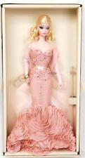 BARBIE COLLECTOR _ BARBIE BFMC MERMAID GOWN CUERPO SILKSTONE (NRFB)