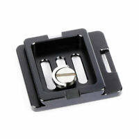 For Sirui TY50X Universal Camera Plate Aluminum Quick Release Plate esf