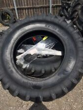 One 184x38 184 38 Ford John Deere 10 Ply Tubeless Farm Tractor Tire