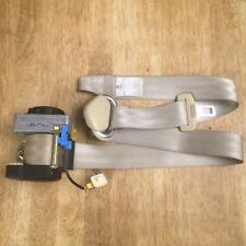 2000-2004 Volkswagen Beetle RH (Passenger Side) Seat Belt Retractor (tan) OEM