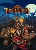 Torchlight 2 (PC) Steam Key Region Free