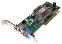 ATI Radeon 9200SE - 99-HC26-31-CR - 128MB AGP Video Graphics Card [5220]
