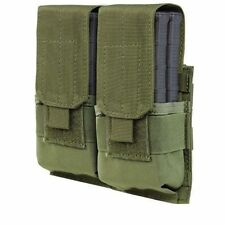 308 7.62 Rifle Mags Double Molle Pouch OD Green 191089-001 Condor