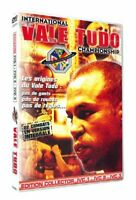 DVD International Vale Tudo Championship Occasion