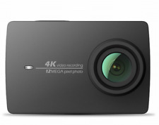 Xiaomi YI 4K Action Sport Camera 2.19 Inch Retina Screen Ambarella Wide-angle