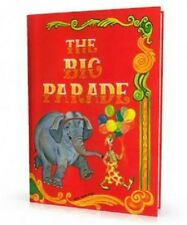 Personalized Children's Book -The Big Parade (Ages 3-8)