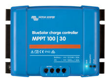 VICTRON Laderegler Energy BlueSolar MPPT 100/30 für 12V / 24V
