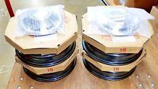 Toyota LandCruiser 1969-84 OEM (4) Wheels & (4) Hubcaps FJ40 FJ45 FJ55 FJ60