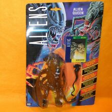 Vintage 1992 Kenner Aliens Alien Queen Action Figure MOC cardées