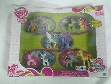 My Little Pony Friendship is Magic, Pony Friends Forever Collection, 10 ponies