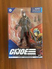 Hasbro GI Joe Classified Cobra Commander NTWRK Exclusive NEW *IN HAND*