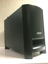CAISSON DE BASSES GRAVES SUBWOOFER BOSE PS3-2-1 II MEDIA CENTER AUDIO 300W HI-FI