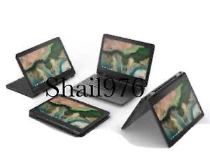 "Lenovo 300e Chromebook 2nd Gen 81MB 11.6"" Touchscreen Chromebook  4GB RAM 32GB"