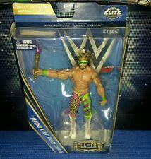 Macho Rey Randy Savage Elite Hof serie 3 Figura Nueva En Caja WWE Mattel Lucha Libre