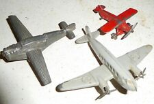 Slush - Kansas Caw Best Lincoln Midwest Barclay (3) airplane Lot #12