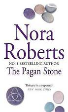 The Pagan Stone by Nora Roberts (Paperback, 2008)