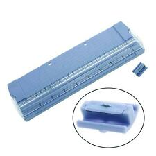 Fashion A4/A5 Precision Paper Photo Trimmer Cutter Scrapbook Cutting Mat Machine