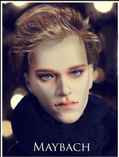 1/3 Doll Maybach ruggedly handsome man resin action BJD hot sale
