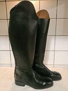 Mountain Horse Classic High Rider Boots Size EU 39, UK 5 1/2 Short/Reg