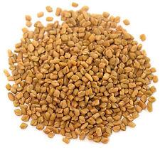 Fenugreek Seed ~ Trigonella foenum graecum ~ 100% Premium
