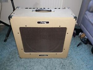Peavey Delta Blues 1x15 Tweed made in usa