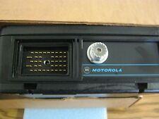 Motorola Model: YLE1009B, VRS-EP 300 MW UHF.  Unused Old Stock <