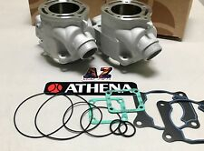 Yamaha Banshee 350 Athena 400cc 68 Cylinders Top End Rebuild & Gaskets O-rings