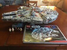 LEGO Star Wars Ultimate Collector's Millennium Falcon 10179