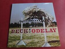 Beck - Odelay 1996 Bong Load  Custom Records + insert unplayed mint original LP